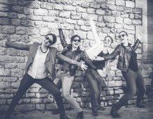 Quatuor Ariane