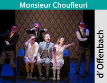 Monsieur Choufleuri