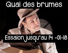 Cie Théâtrale Francophone