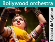 Bollywood orchestra